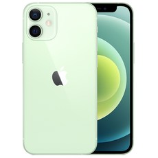 Apple 아이폰 12 Mini, Green, 64GB
