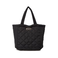[MARC JACOBS]Quilted Nylon ToteWALLET/BAG/HAND BAG/TOTE BAG/CROSSBODY