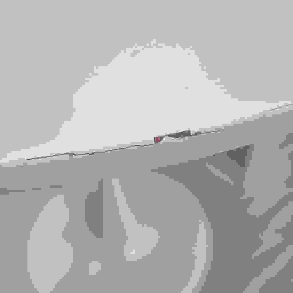 로즈로사 포이닉스 화이트 S4801-1 접착시트지  리뷰 후기