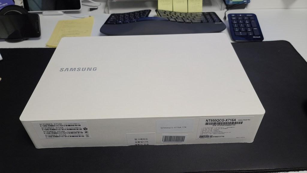 삼성전자 2020 갤럭시북 플렉스 NT950QC-X716A 리뷰 후기