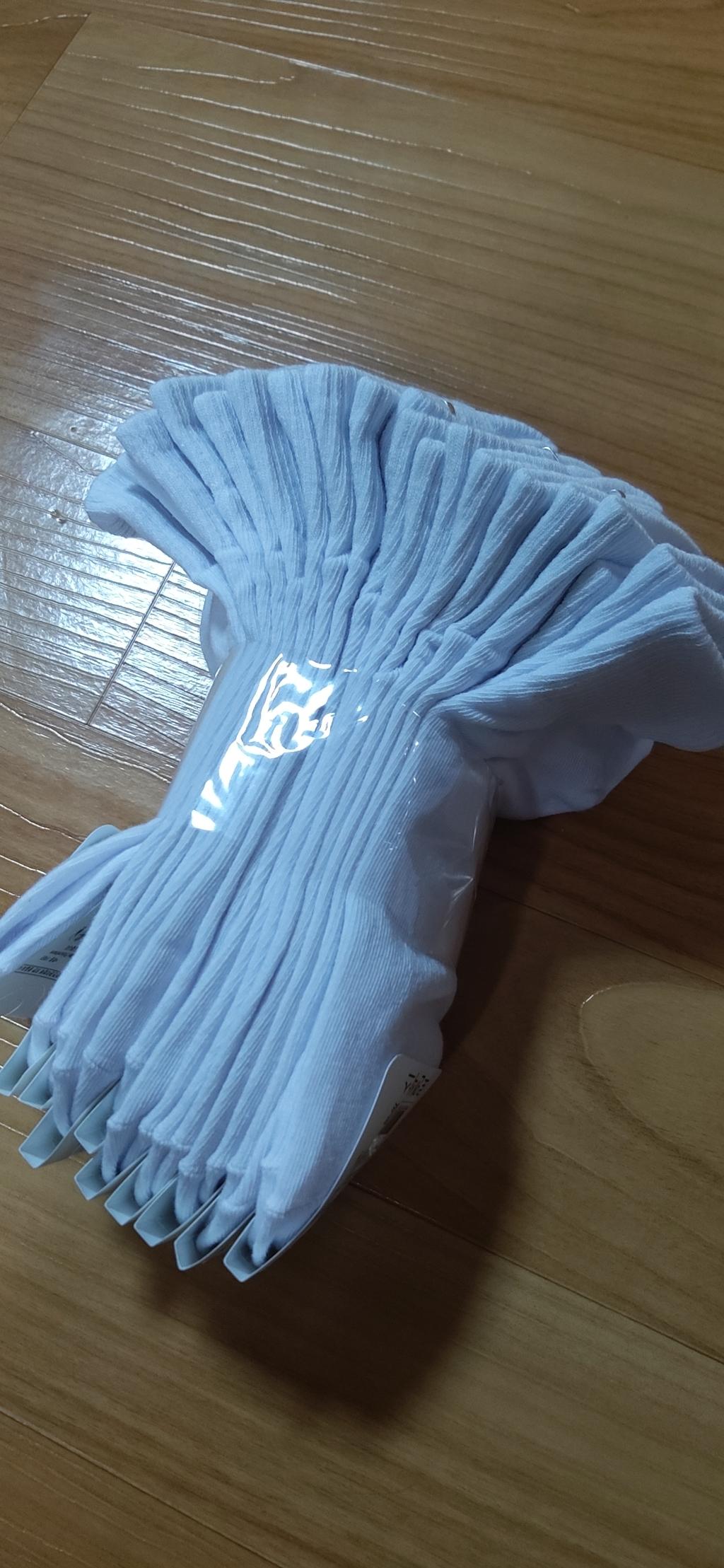 네이처삭스 남여 베이직학생양말 10켤레세트  리뷰 후기