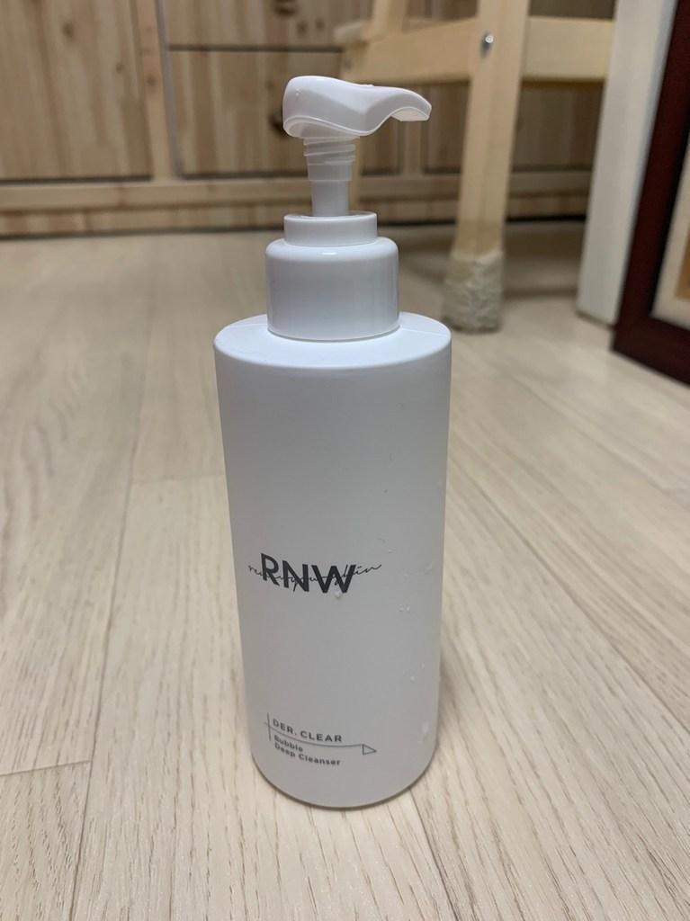 RNW 더 클리어 버블 딥 클렌저 할인  리뷰 후기