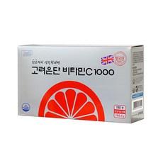 고려은단 비타민C 1000