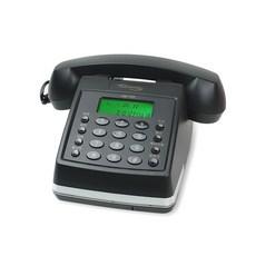 모던앤틱전화기 블랙, NS-750