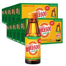 광동제약 비타500 Fresh