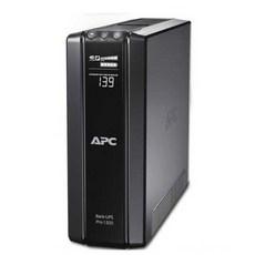 APC 무정전 전원장치 Back UPS 1500VA 720W BR1500GI, 1개