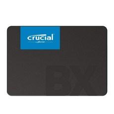 크루셜 마이크론 Crucial BX500 SSD, CT1000BX500SSD1, 1TB