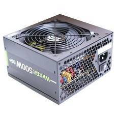 잘만 Wattbit 500W 83 플러스 ATX ZM500-XE