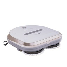 로엘 듀스핀 물걸레 로봇청소기