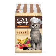 탐사 전연령용 고양이 사료, 5kg