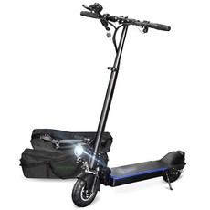 나노휠 전동킥보드 NQ-01 Plus+ 프리미엄 10.4Ah배터리 + 공구세트 + 충전전용 아답터 + 전용가방