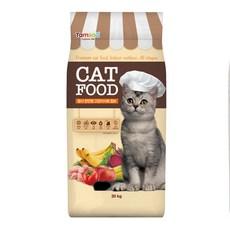 탐사 전연령용 고양이 사료, 20kg