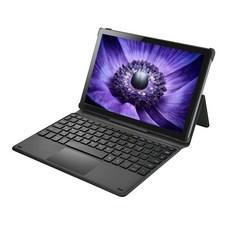 아이뮤즈 뮤패드 L10 LTE 태블릿 PC + 키보드, muPAD L10, 다크그레이