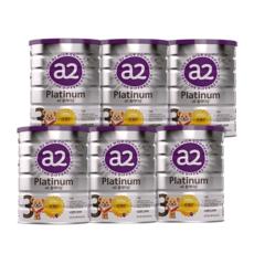 유한건강생활 뉴오리진 A2 에이투 플래티넘 분유 3단계X6개입