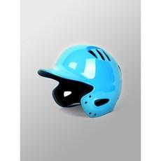 브렛 조절식 양귀 타자헬멧 국가대표 컬러 (스카이블루)