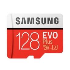삼성전자 에보 플러스 마이크로SD XC, 128GB