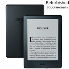 이북 리더기 ebook 전자책 뷰어 태블릿 pc Kindle 8 generation e, 협동사, 전자책 리더 케이스 세트, 중고 k8