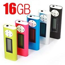 T90 (16GB) USB 일체형 MP3, T90 (16G) 블랙