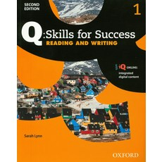 Q Skills for Success Reading And Writing. 1
