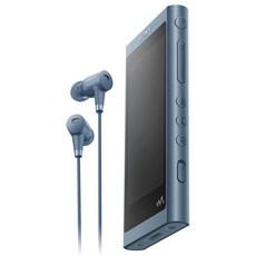 소니 워크맨 MP3 플레이어 32GB, NW-A56HN, 문릿 블루