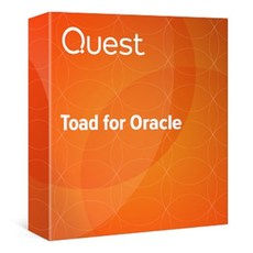 QUEST Toad for Oracle Base edition (기업용 라이선스 영문)