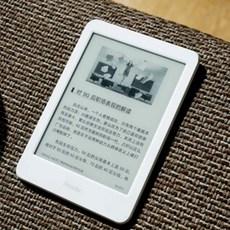 이북 리더기 ebook 전자책 뷰어 태블릿 pc 킨들 6세대 전자책 전자책 전자잉크, 협동사, 전자책 리더기, 킨들 6 중고 화이트