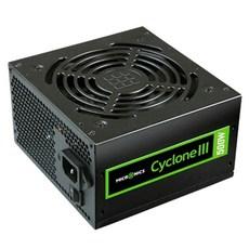 마이크로닉스 Cyclone 3 500W After Cooling PC부품