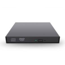 USB 2.0 CD/DVD 읽기 / CD 쓰기 외장 ODD 드라이브, NEXT-201DVD-COMBO