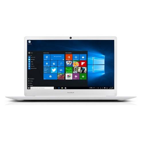 아이뮤즈 스톰북 STORMBOOK 퓨어화이트 노트북 (Celeron N3350 35.814cm WIN10)
