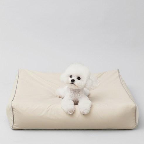데코원 마카롱 범퍼 강아지 방석